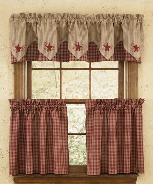 Horse Trailer Curtains